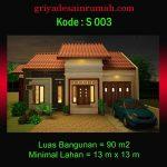 Desain-Rumah-Minimalis-1-lantai-di-wonosobo
