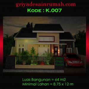 Rumah-Type-64-Minimalis